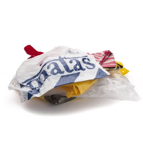 Plast Blød plast Poser