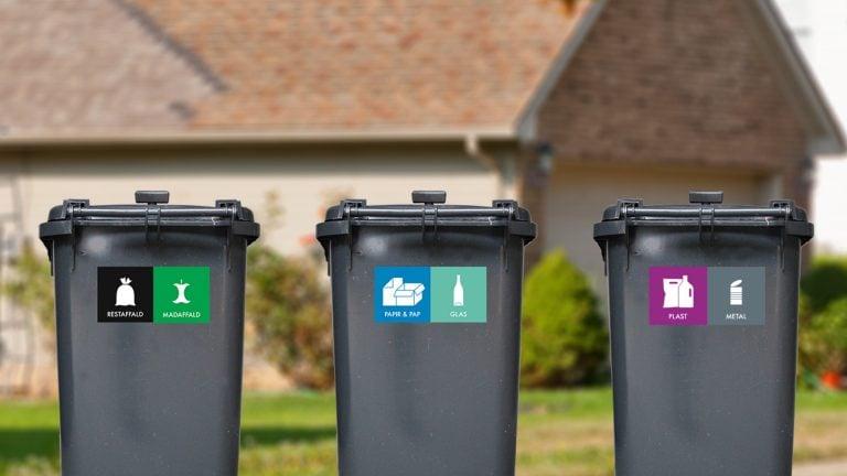 Affald2020 – det hurtige overblik