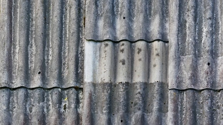 Vil du aflevere eternit eller asbest?
