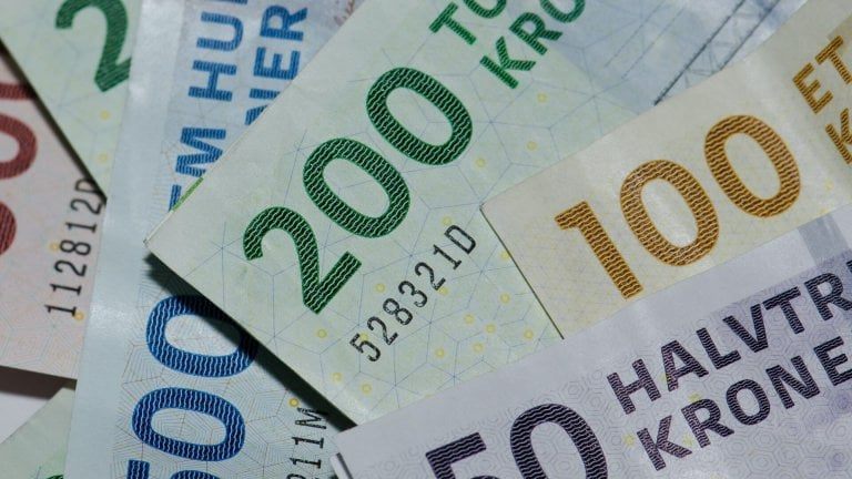 Priser på erhvervsaffald