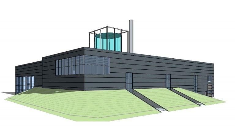 Nordals Fjernvarmeværk