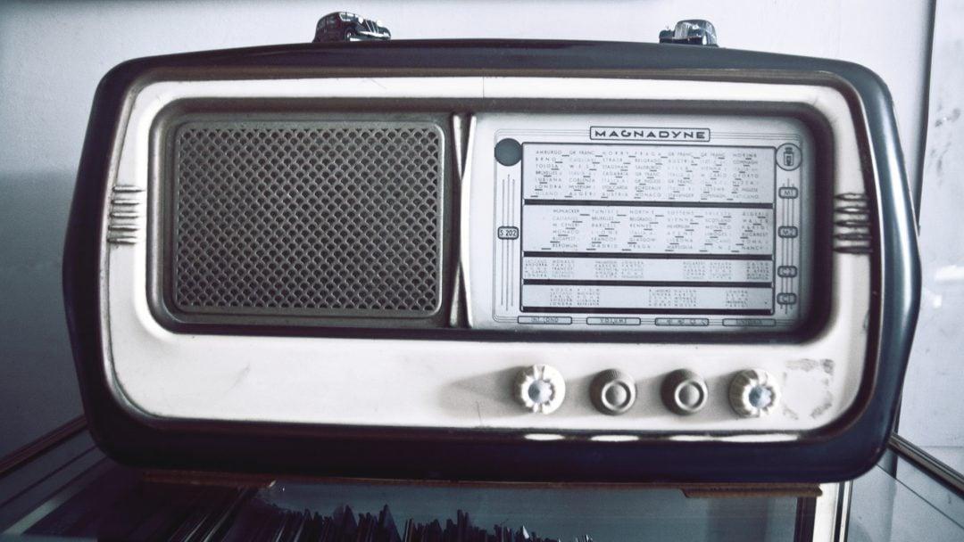 Radioklip om Affald2020