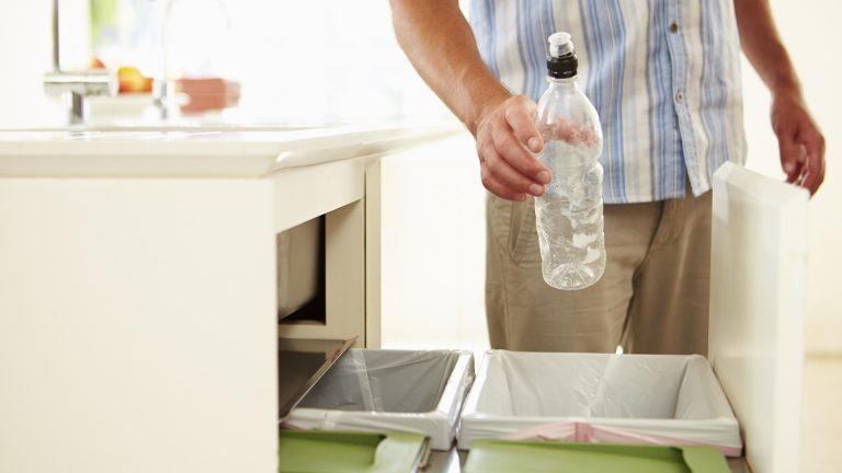 Indret dit køkken til sortering
